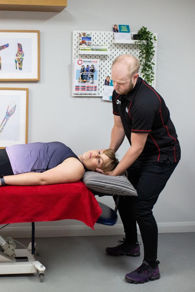 osteopathy for headache in biggleswade