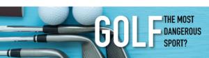 golf injuries in biggleswade